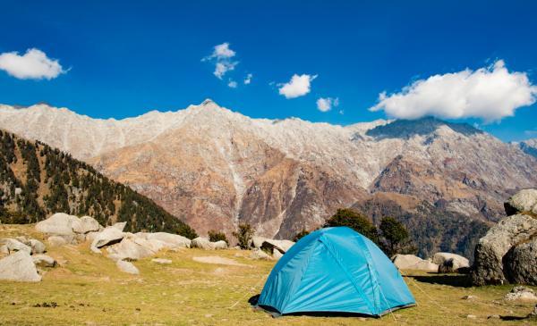 Triund Peak, Dharamshala
